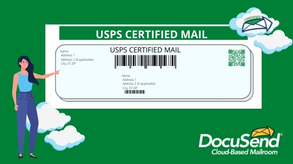Send Certified Mail Online