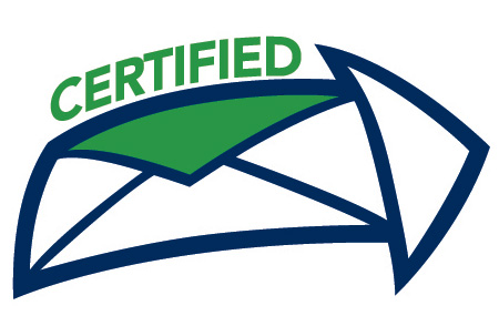 Send Online Certified Documents