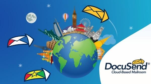 How to Mail Letters or Invoices Internationally
