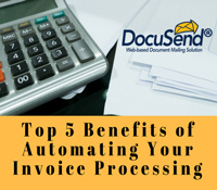 Automating invoice Processing
