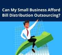 Outsource Invoice mailing distribution