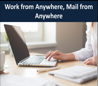 Mailing from your computer