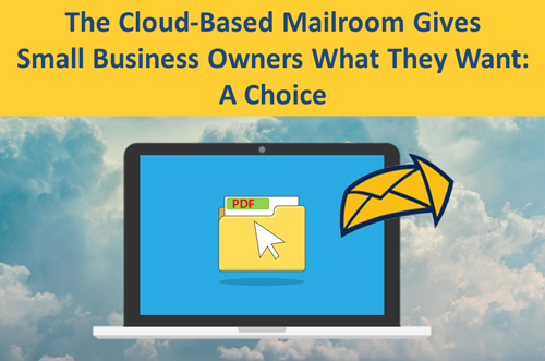 Small Business Options for Sending Documents via US mail