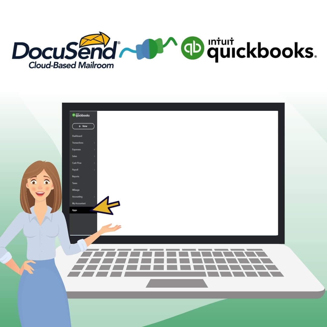 Best alternative to print and mail your QuickBooks invoices.