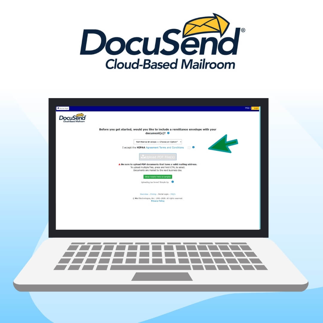 Postal Mail Solution for QuickBooks Users